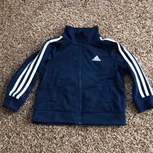 ADIDAS jacket toddler size 3T
